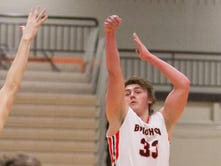 Without its top two players, Howell falls 57-50 to Brighton