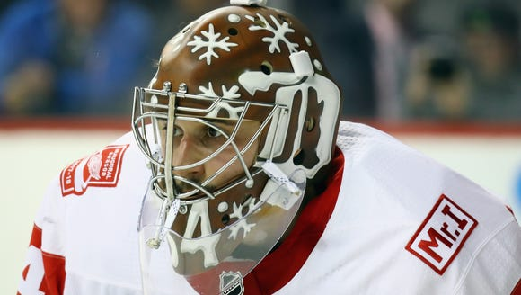 The Flyers were in need of goaltending help and acquired
