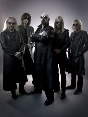 Judas Priest Redeemer of Souls Tour 2014, 8 p.m., Oct. 23, at Saroyan Theatre. Tickets go on sale Friday, Aug. 14, for the performance.