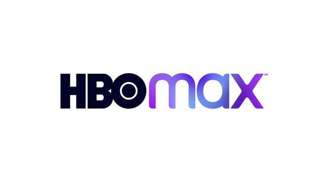 This image released by WarnerMedia shows the logo for the new HBO Max streaming platform, launching May 27.