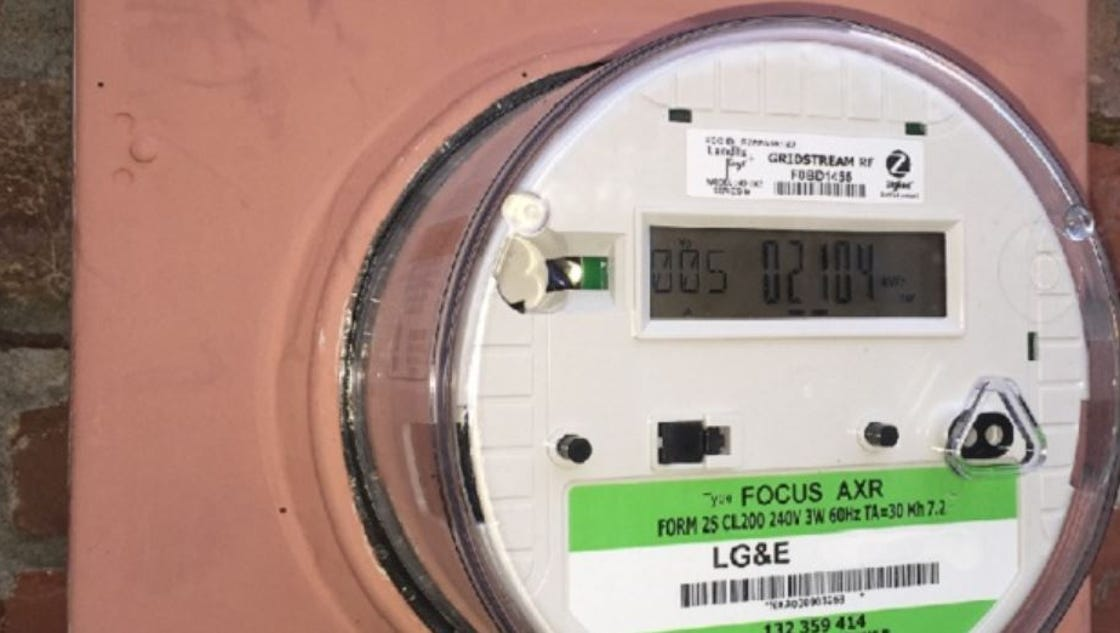 smart meters around the world San antonio, jan 23, 2018 /prnewswire/ -- distributech -- leading french distribution system operator (dso), grdf, launched the world's largest roll-out of smart gas meters, powered by oracle technology in may 2017 grdf, which serves 90% of france's gas market, has selected oracle utilities meter data.
