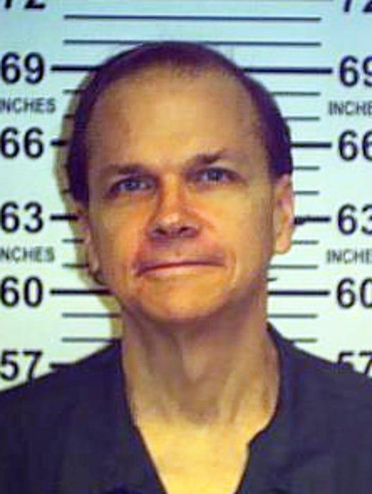Mark David Chapman 082714