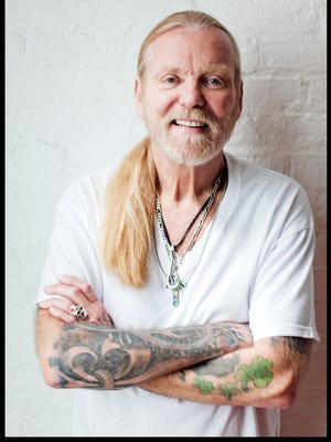USA Today will stream a concert paying tribute to Gregg Allman at 8 p.m. Friday.