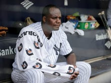 Pineda roughed up as Yankees fall to Rangers, 7-6