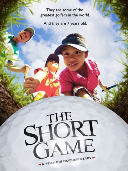 Review: 'The Short Game'