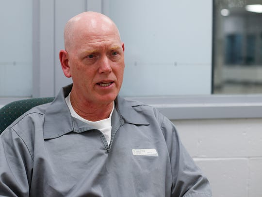 In 1990, Bret Arbuckle was convicted of second-degree murder for the 1989 killing of 17-year-old Angela Lyn Fortner. From a prison visitation room at Western Missouri Correctional Center in Cameron, Mo., Arbuckle talks about what happened, prison life, and what he is doing to make amends.