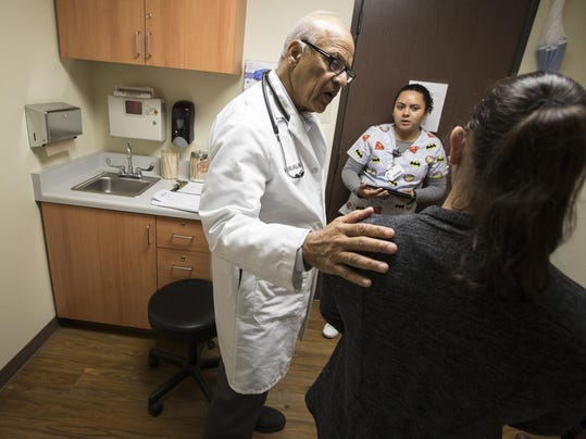 The life-and-death stakes of an Affordable Care Act repeal in one of L.A. County's poorest, sickest regions