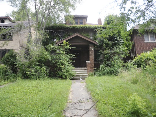 2015 foreclosure detroit