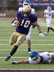 Mike Czarnecki and Albion College will visit Hope College