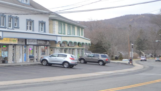 North Haledon council members approved a borough-wide speed study. Mayor Randy George wants to slow traffic down, especially in front of the shopping center on High Mountain Road. Jan 19, 2017