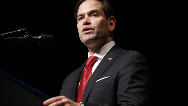 Sen. Marco Rubio urged the agency last month to reconsider the three-day season.