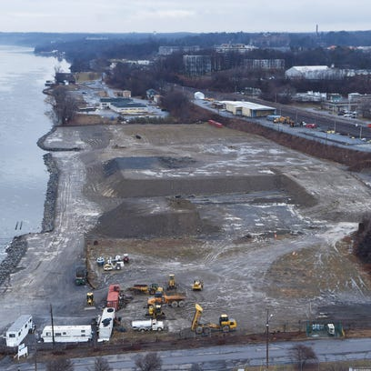 Dutton site: City, town face legal challenges from developers