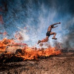 Photos: 8 Arizona mud runs