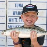 Gulf Breeze Optimist Family Fishing Rodeo offers Saturday sun, fun