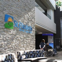St. Elizabeth Healthcare is being sued by two women for allegedly keeping them overnight for mental illness improperly.