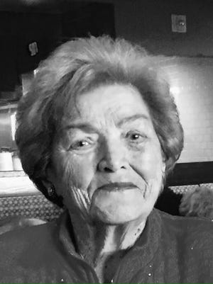 Rose Costaregni opened Pastrami Dan's in Naples alongside her husband in 1971. She died Friday at 92 years old.