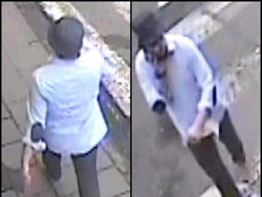 Brussels terror suspect