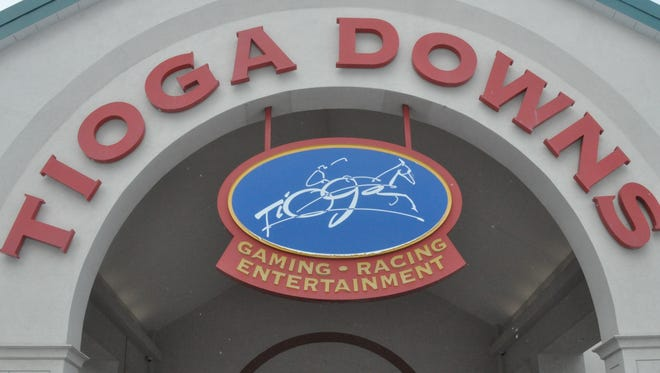 Tioga Downs Gaming and Racing in the Southern Tier.