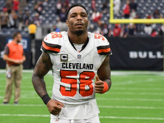Packers linebacker Christian Kirksey is going back to the basics in his offseason training.