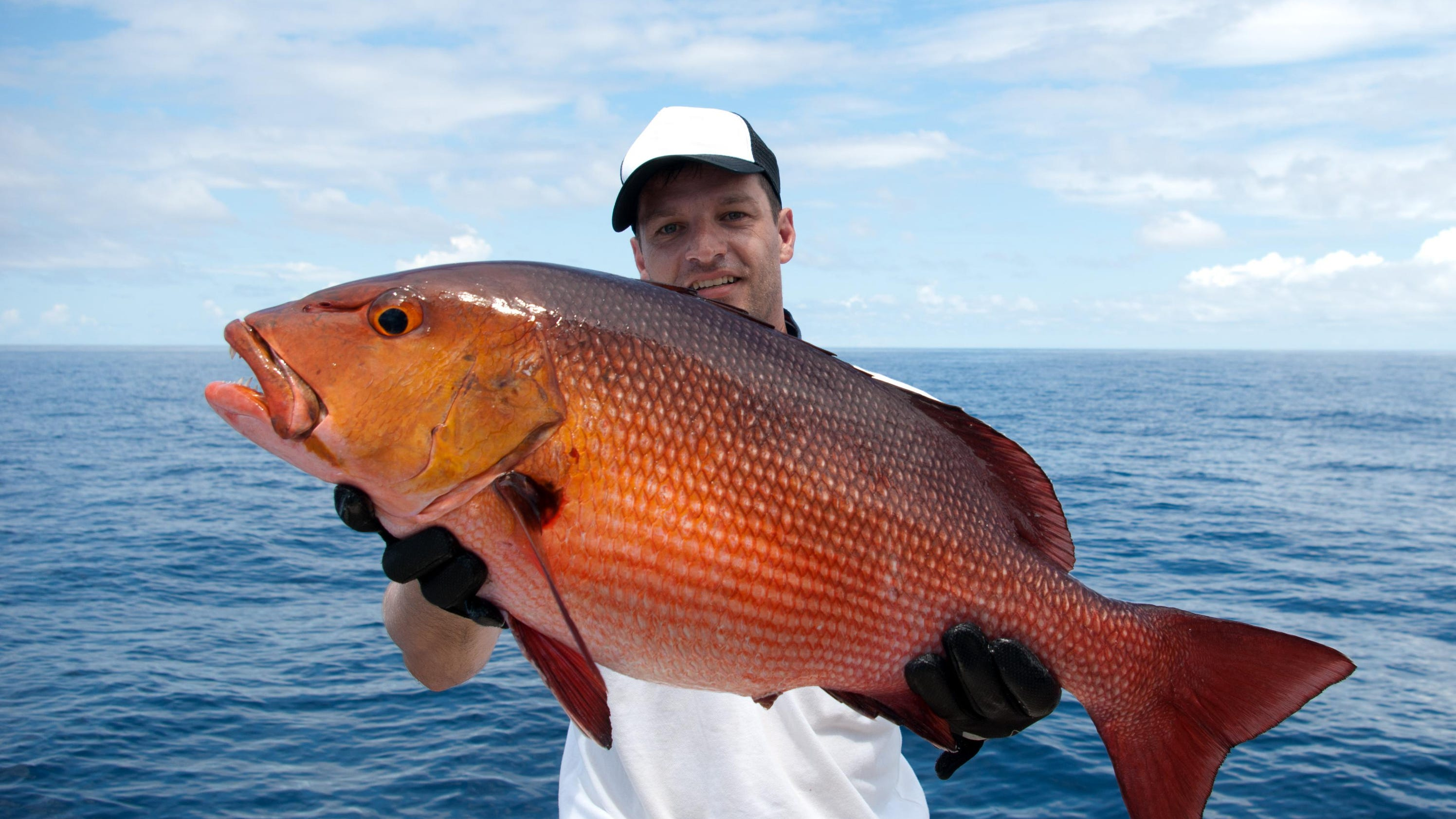 Red snapper fishing change raises concern for Red snapper fishing