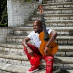 Wyclef Jean live in Asbury Park for APMFF