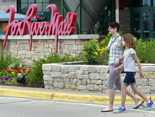 Fox River Mall