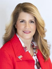 Monmouth County Freeholder Serena DiMaso