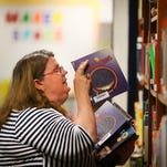 Collierville educators buy more books with grant funds