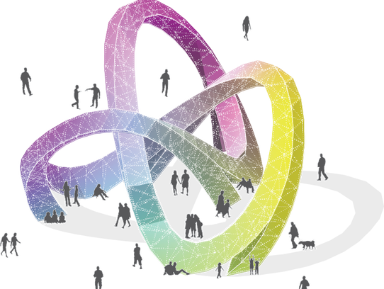 Above is an example of what the LuminoCITY installations