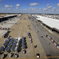 Airport's largest tenant, FedEx, adds to footprint