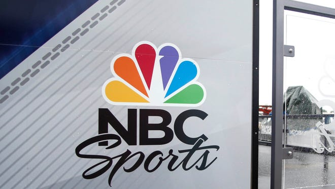 NBC estimates that the Super Bowl and the Winter Olympics will result in $1.4 billion in sales for the network.
