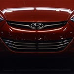 Hyundai is shifting its production emphasis away from sedans.