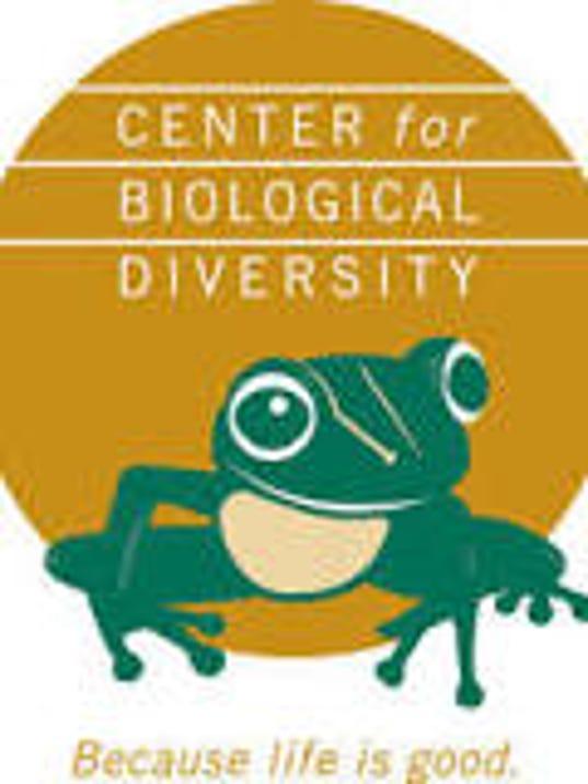 center-for-biological-diversity-logo