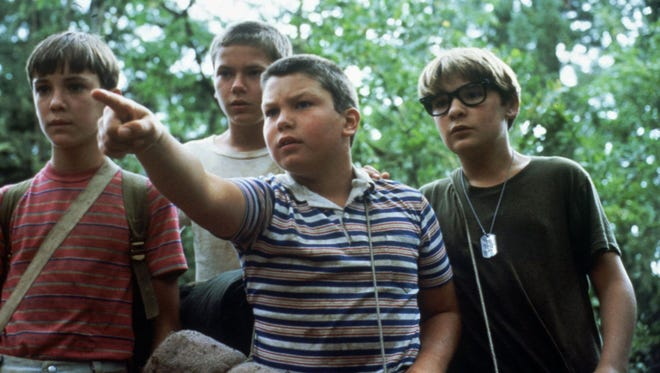 """Coming-of-age classic film """"Stand By Me"""" takes to the big screen 2:30 p.m. Saturday, May 21, in Loucks Auditorium at the Salem Public Library."""