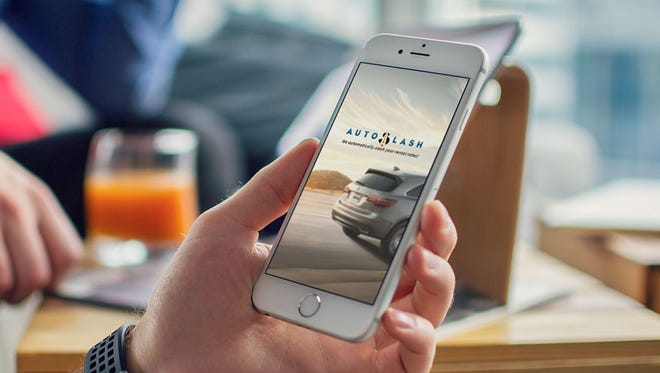 The AutoSlash app, which checks a massive database for all possible discount codes, is just one way to save money on your next trip.