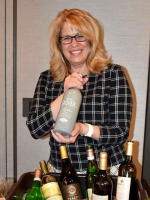 One of the varieties of wine being offered at the 25th Annual Wine Around the World event on Jan. 27 hosted by FDL Morning Rotary with proceeds benefiting the Miracle League of Fond du Lac.