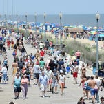 Memorial Day weekend at the beach: What you need to know