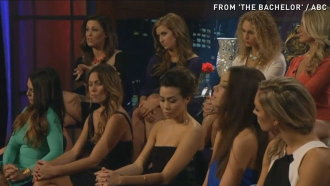 "The women get their turn on ""The Bachelor."""