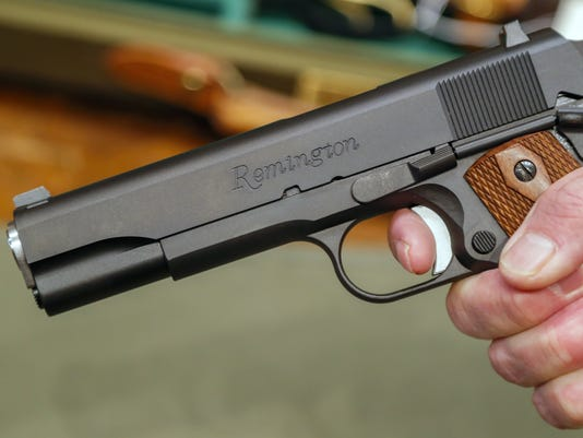 EPA USA REMINGTON BANKRUPTCY EBF COMPANY INFORMATION USA GA