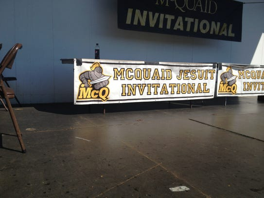 While McQuaid cross country is more known for it's