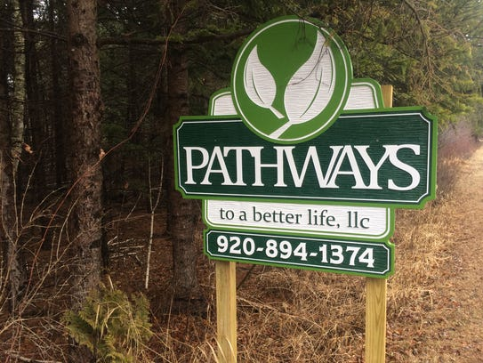 Sheboygan County is contracting with Pathways to a