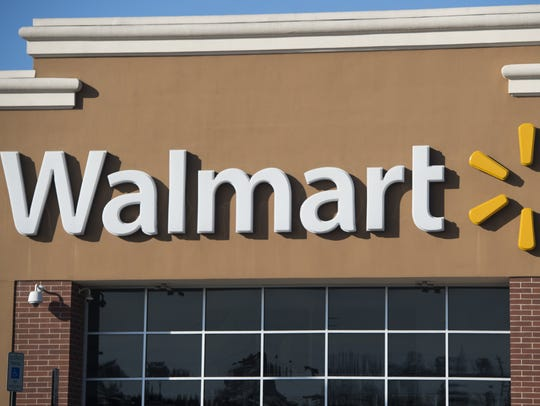 Wisconsin workers respond to a decision by Walmart to discontinue the greeter position.