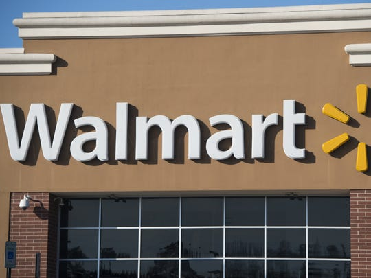 Walmart's end of greeter jobs raises concerns among disabled workers