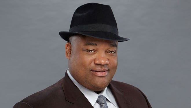 Indianapolis native Jason Whitlock co-hosts the daily sports TV show Speak For Yourself alongside Colin Cowherd on Fox Sports 1.