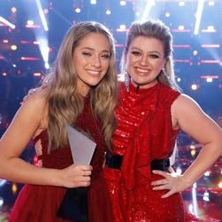 'The Voice' Season 14 finale recap: Brynn Cartelli becomes youngest winner at 15