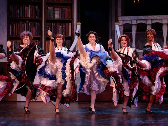 Cocoa Village Playhouse opens its 28th season with