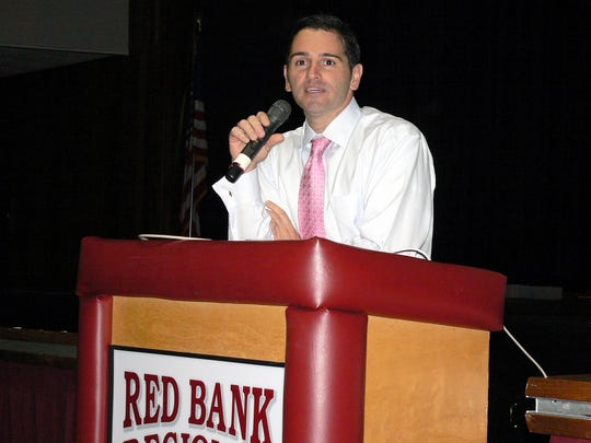 Red Bank defense attorney Al Mollo is offering free legal help to veterans charged with an infraction on Veterans Day.