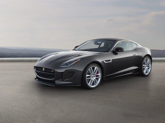Review AWD Turns Jaguar Ftype Into A Car For Any Season - All wheel drive jaguar