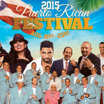 This weekend's Puerto Rican Festival kicks off Friday, Aug. 21.