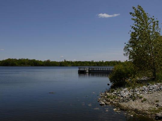 Lake Ovid